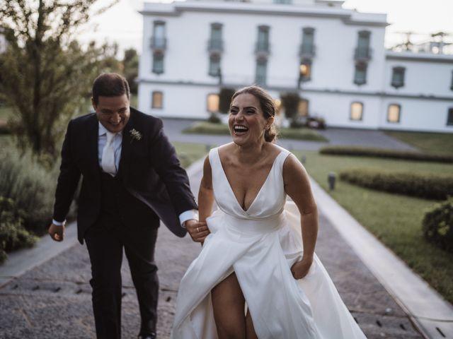 Il matrimonio di Emma e Paolo a Ercolano, Napoli 94