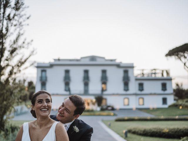 Il matrimonio di Emma e Paolo a Ercolano, Napoli 95