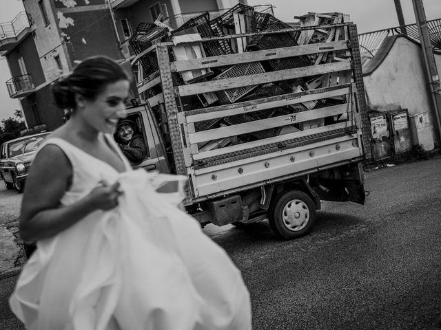 Il matrimonio di Emma e Paolo a Ercolano, Napoli 26