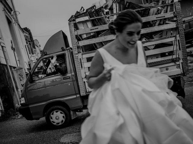 Il matrimonio di Emma e Paolo a Ercolano, Napoli 27