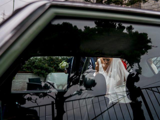 Il matrimonio di Emma e Paolo a Ercolano, Napoli 34