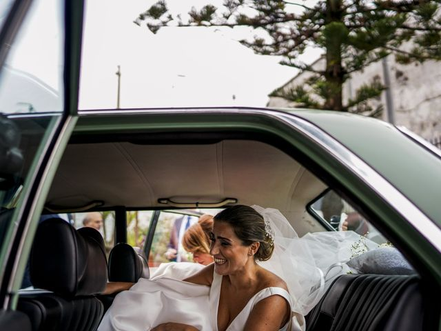 Il matrimonio di Emma e Paolo a Ercolano, Napoli 35