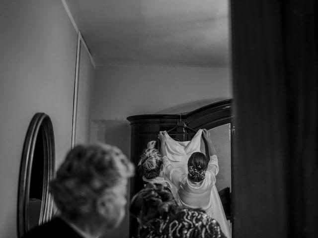 Il matrimonio di Emma e Paolo a Ercolano, Napoli 8