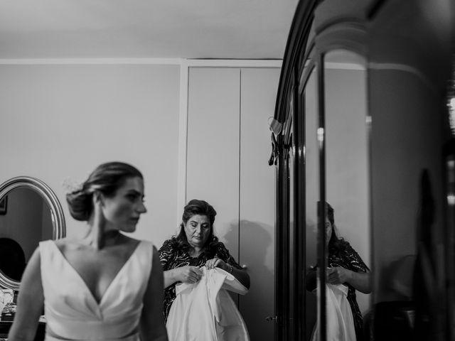 Il matrimonio di Emma e Paolo a Ercolano, Napoli 12