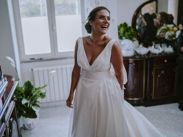 Il matrimonio di Emma e Paolo a Ercolano, Napoli 33