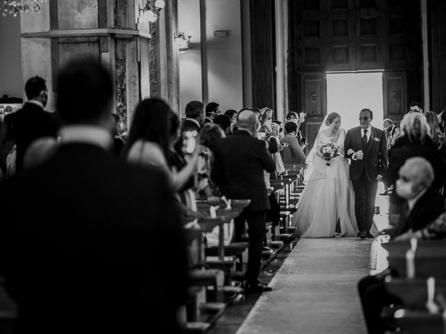 Il matrimonio di Emma e Paolo a Ercolano, Napoli 44