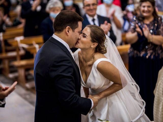 Il matrimonio di Emma e Paolo a Ercolano, Napoli 45