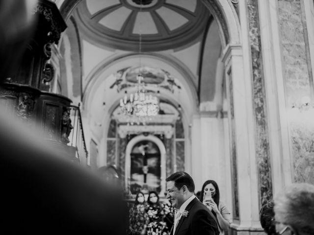 Il matrimonio di Emma e Paolo a Ercolano, Napoli 43
