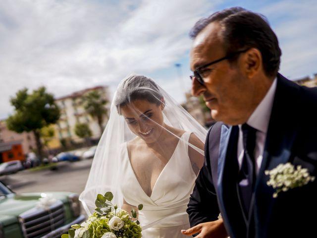 Il matrimonio di Emma e Paolo a Ercolano, Napoli 41