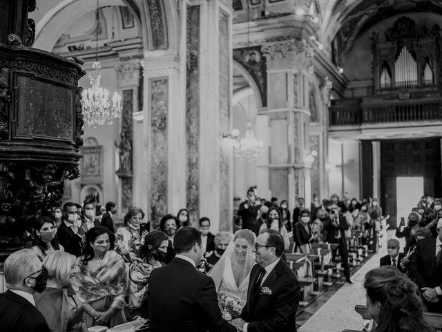 Il matrimonio di Emma e Paolo a Ercolano, Napoli 48