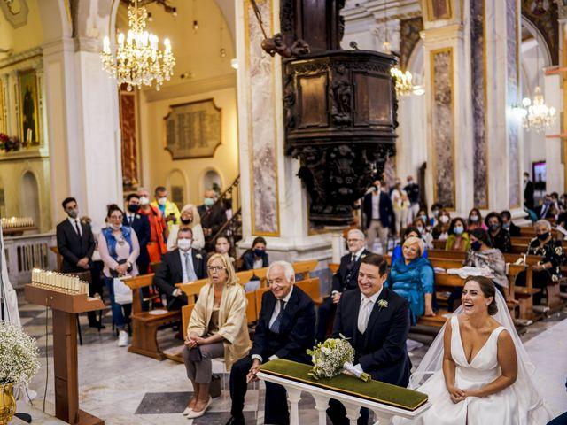 Il matrimonio di Emma e Paolo a Ercolano, Napoli 49