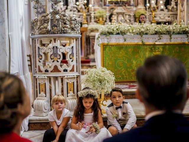 Il matrimonio di Emma e Paolo a Ercolano, Napoli 50