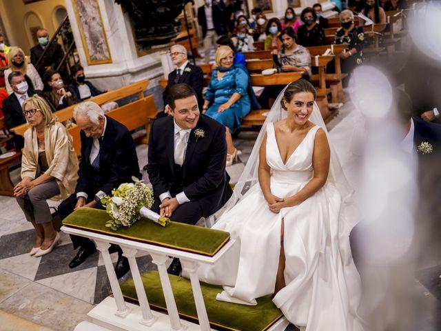 Il matrimonio di Emma e Paolo a Ercolano, Napoli 51