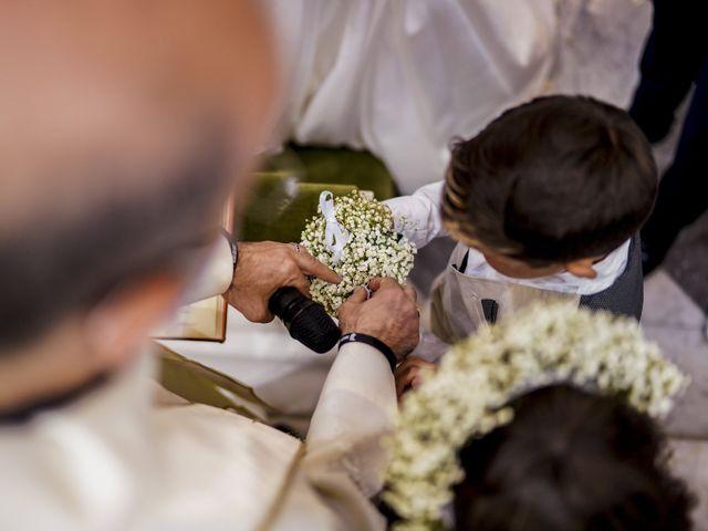Il matrimonio di Emma e Paolo a Ercolano, Napoli 52