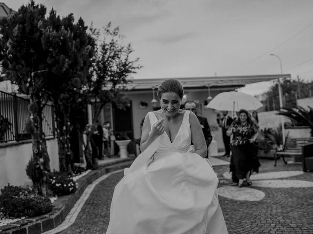 Il matrimonio di Emma e Paolo a Ercolano, Napoli 17