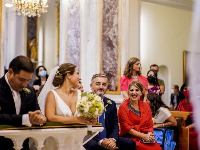 Il matrimonio di Emma e Paolo a Ercolano, Napoli 54