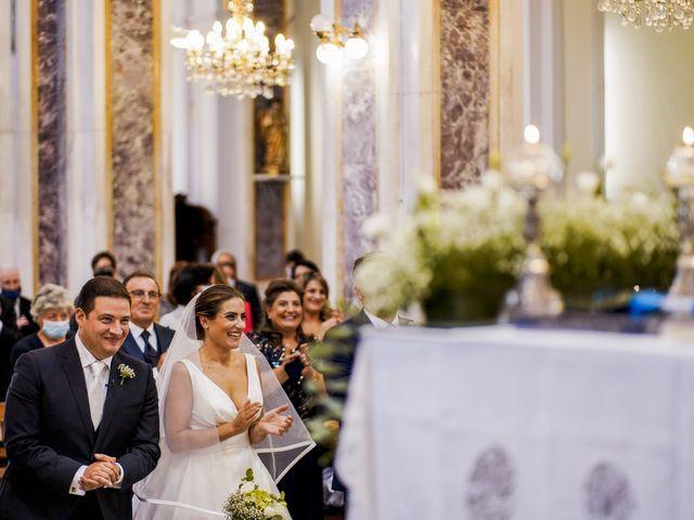 Il matrimonio di Emma e Paolo a Ercolano, Napoli 55