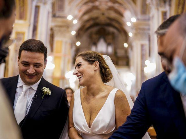 Il matrimonio di Emma e Paolo a Ercolano, Napoli 56