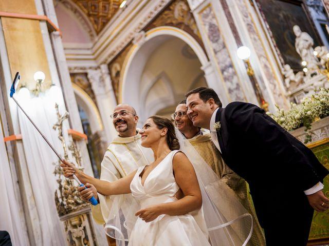 Il matrimonio di Emma e Paolo a Ercolano, Napoli 57