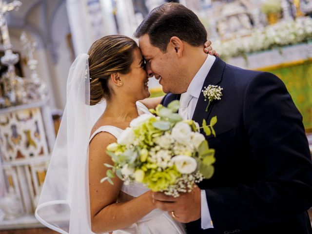 Il matrimonio di Emma e Paolo a Ercolano, Napoli 58