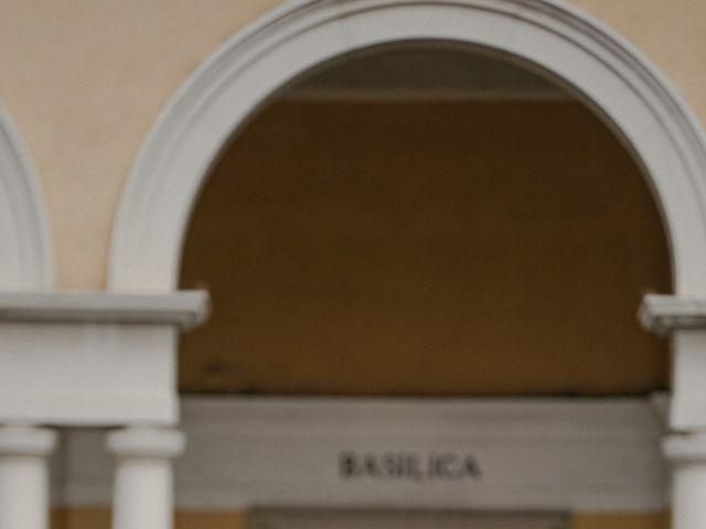Il matrimonio di Emma e Paolo a Ercolano, Napoli 61