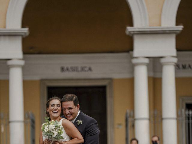 Il matrimonio di Emma e Paolo a Ercolano, Napoli 62