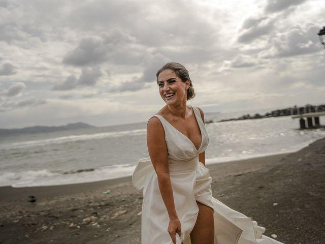 Il matrimonio di Emma e Paolo a Ercolano, Napoli 67