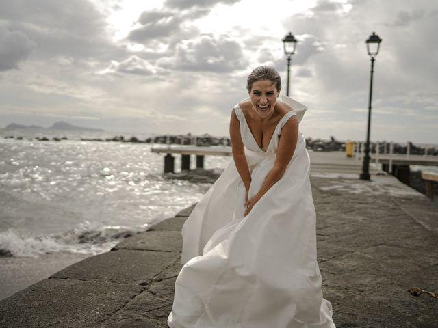 Il matrimonio di Emma e Paolo a Ercolano, Napoli 70