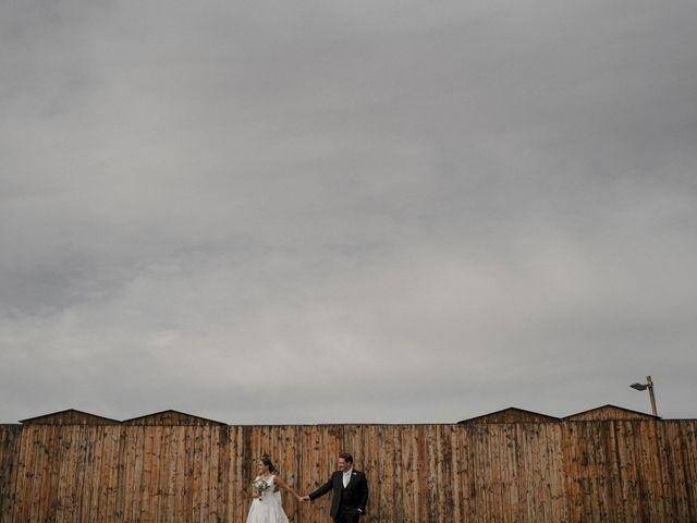 Il matrimonio di Emma e Paolo a Ercolano, Napoli 72