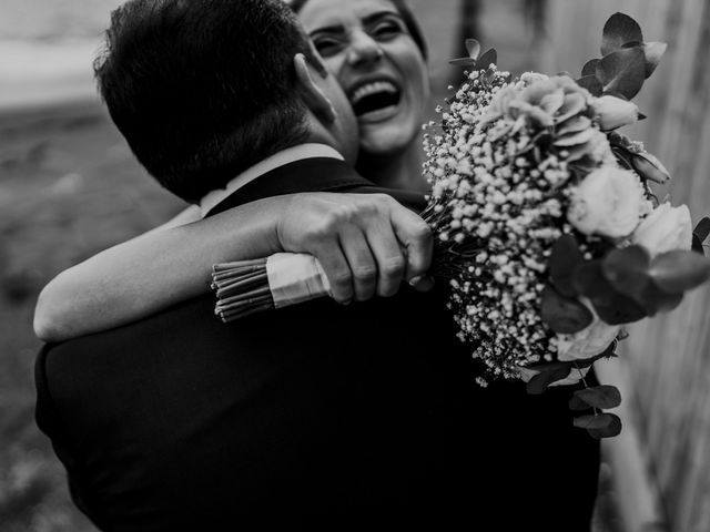 Il matrimonio di Emma e Paolo a Ercolano, Napoli 73