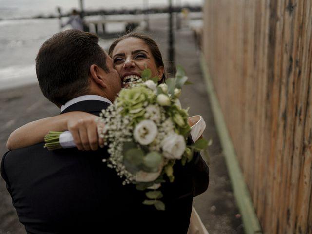 Il matrimonio di Emma e Paolo a Ercolano, Napoli 74