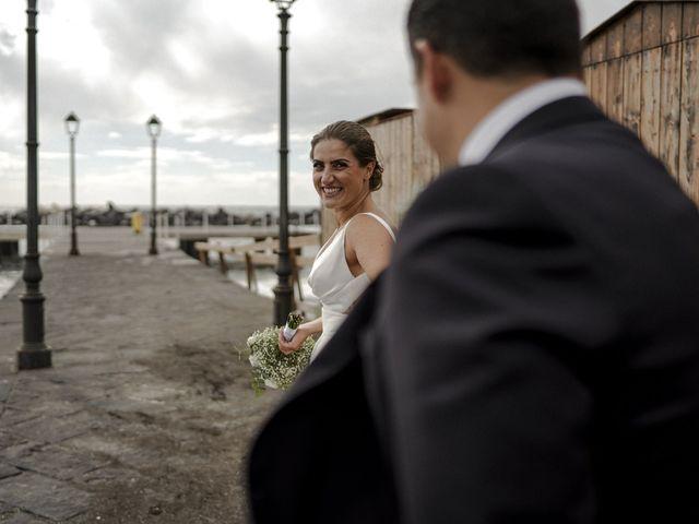 Il matrimonio di Emma e Paolo a Ercolano, Napoli 75