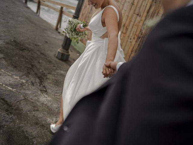 Il matrimonio di Emma e Paolo a Ercolano, Napoli 77
