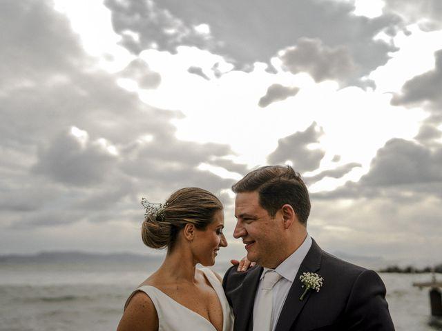 Il matrimonio di Emma e Paolo a Ercolano, Napoli 78