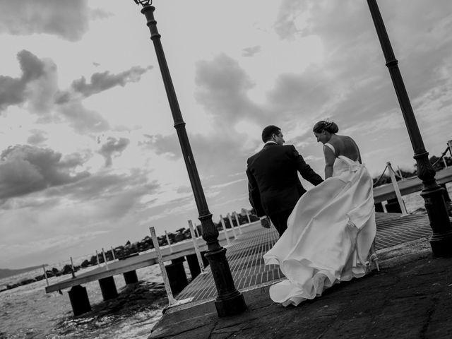 Il matrimonio di Emma e Paolo a Ercolano, Napoli 80