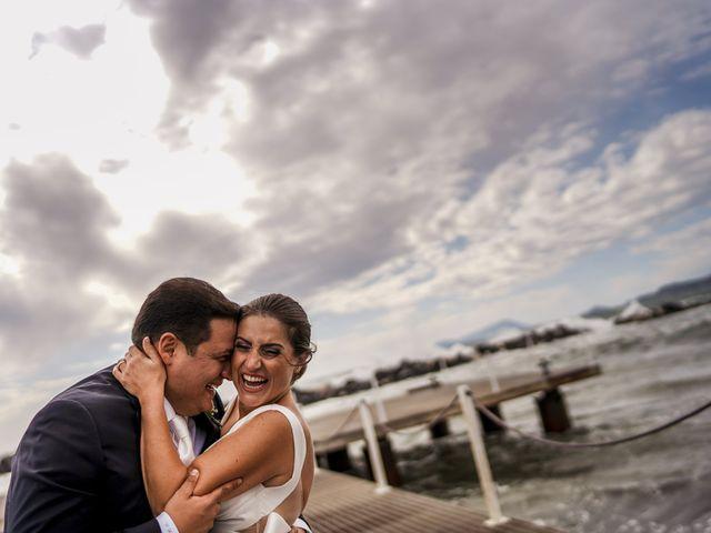 Il matrimonio di Emma e Paolo a Ercolano, Napoli 81