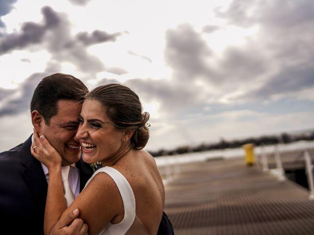 Il matrimonio di Emma e Paolo a Ercolano, Napoli 82