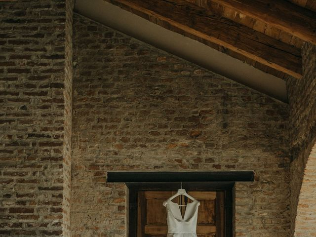 Il matrimonio di Alessandro e Giulia a Buttigliera Alta, Torino 3