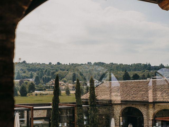 Il matrimonio di Alessandro e Giulia a Buttigliera Alta, Torino 10