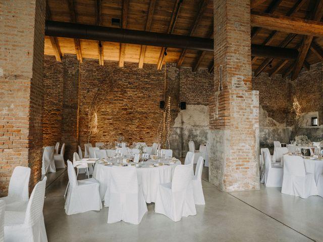Il matrimonio di Alessandro e Giulia a Buttigliera Alta, Torino 11