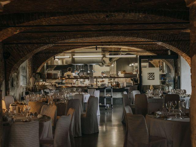 Il matrimonio di Alessandro e Giulia a Buttigliera Alta, Torino 13