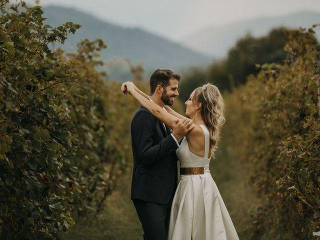 Il matrimonio di Alessandro e Giulia a Buttigliera Alta, Torino 16
