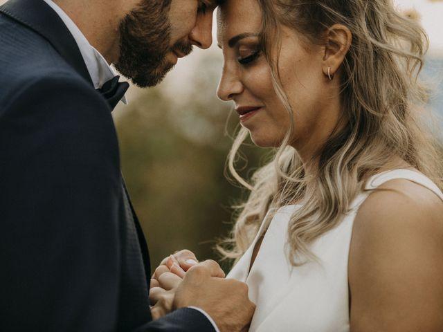 Il matrimonio di Alessandro e Giulia a Buttigliera Alta, Torino 17
