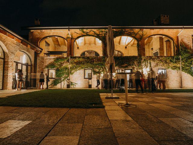 Il matrimonio di Alessandro e Giulia a Buttigliera Alta, Torino 20