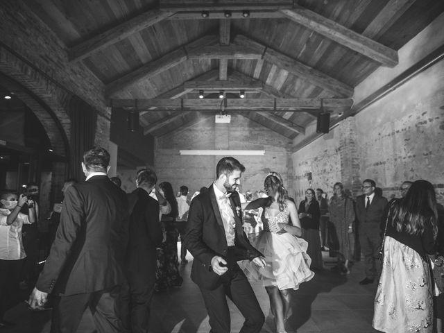 Il matrimonio di Alessandro e Giulia a Buttigliera Alta, Torino 24