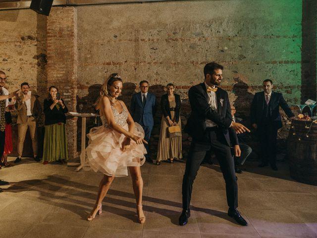 Il matrimonio di Alessandro e Giulia a Buttigliera Alta, Torino 25