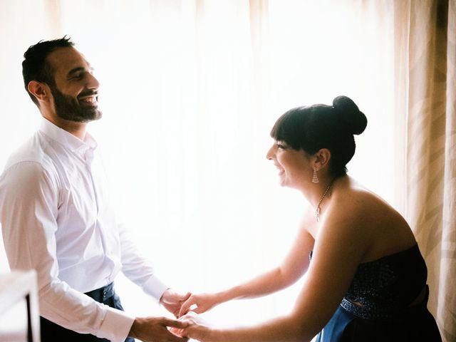 Il matrimonio di Mario e Valentina a Catanzaro, Catanzaro 3