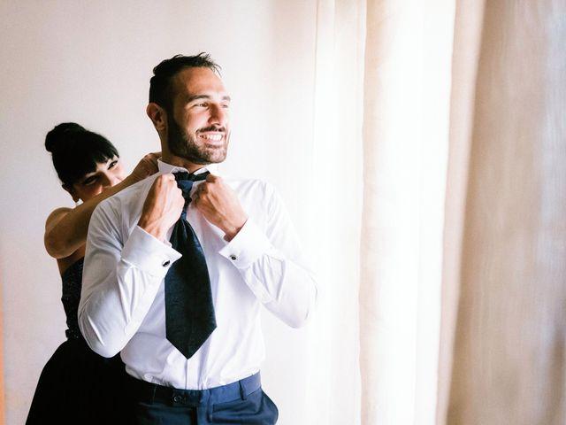 Il matrimonio di Mario e Valentina a Catanzaro, Catanzaro 8