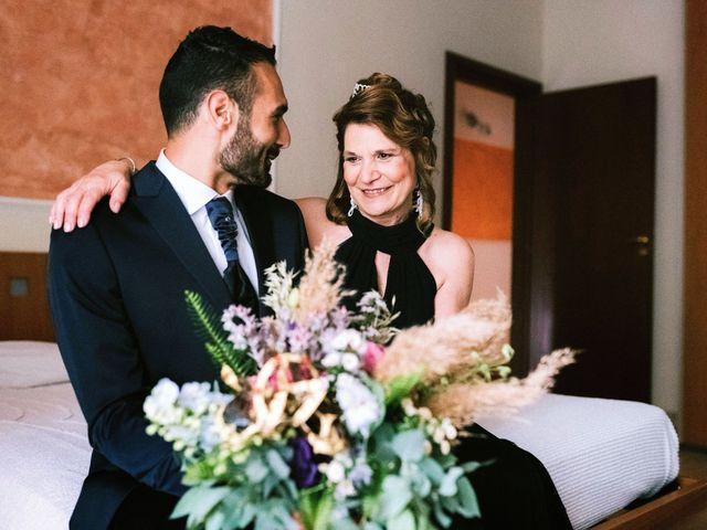 Il matrimonio di Mario e Valentina a Catanzaro, Catanzaro 14