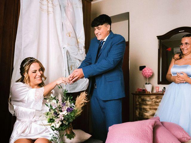 Il matrimonio di Mario e Valentina a Catanzaro, Catanzaro 21